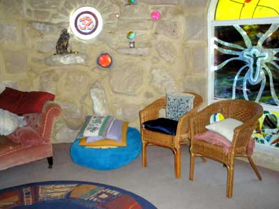 Our Meditation Room facilities